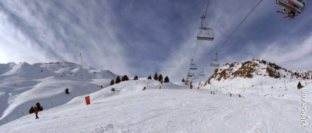 Panorama 4 001 1024x437 - Cerler (42), 10 de enero a la espera de más nieve ...