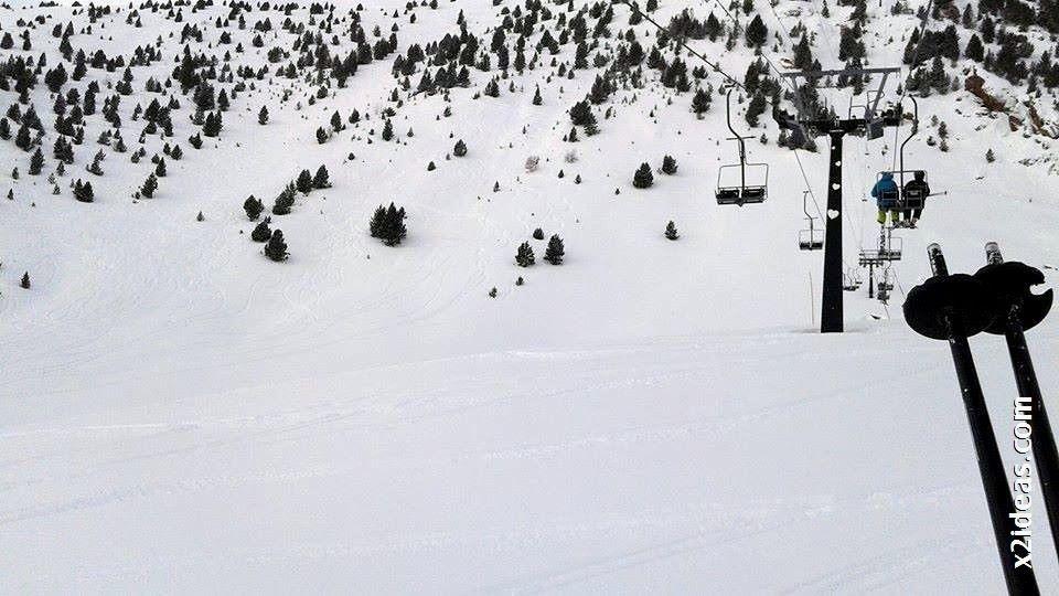 1506397 10202228973958263 1910810684 n - 1ª nevada de febrero en Cerler