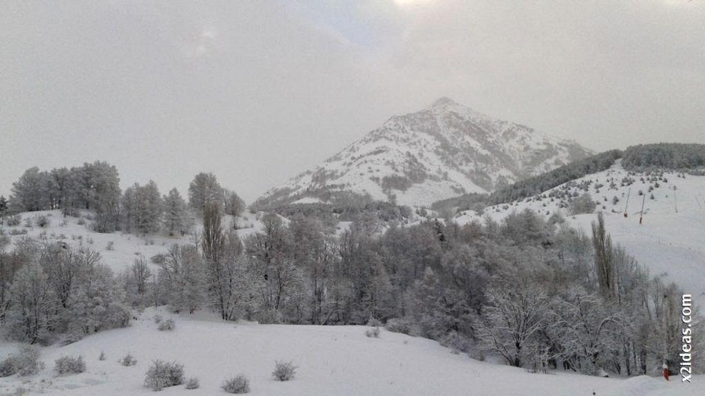 20140205 093924 1024x576 - Miércoles y esquiar en familia, Cerler is ...