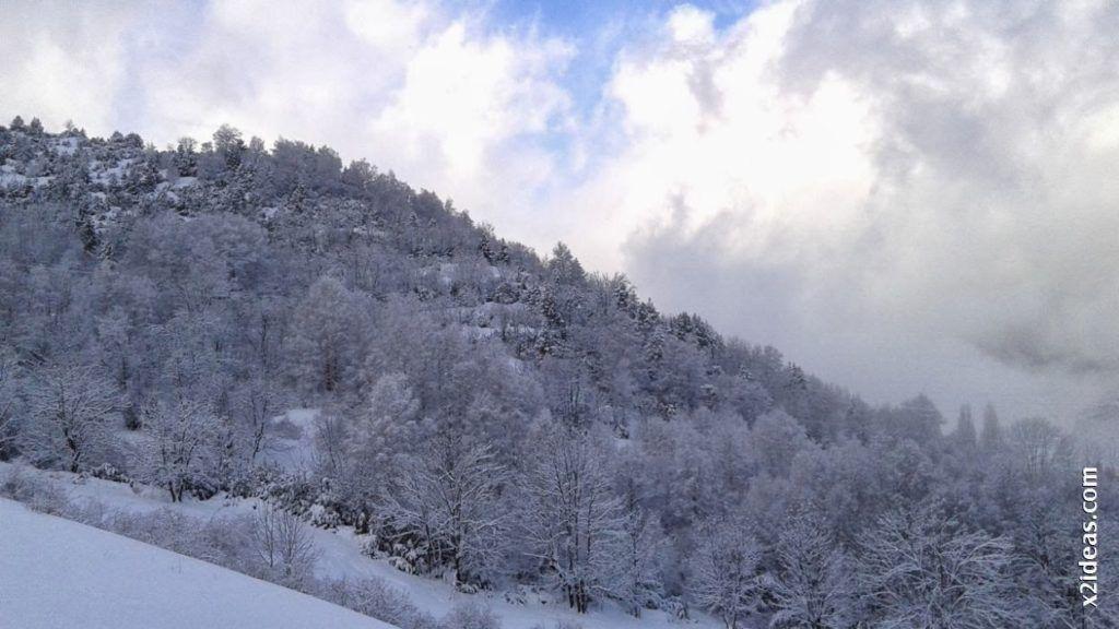 20140205 093948 1024x576 - Miércoles y esquiar en familia, Cerler is ...
