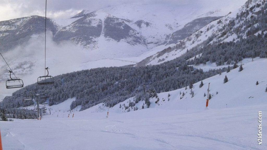20140205 095001 1024x576 - Miércoles y esquiar en familia, Cerler is ...