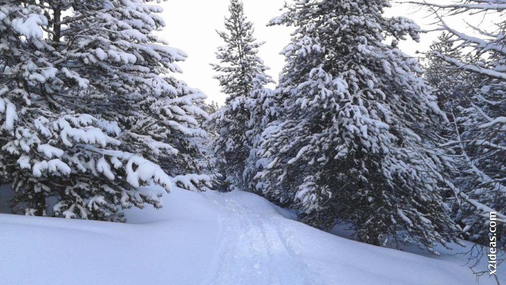 20140205 095014 1024x576 - Miércoles y esquiar en familia, Cerler is ...
