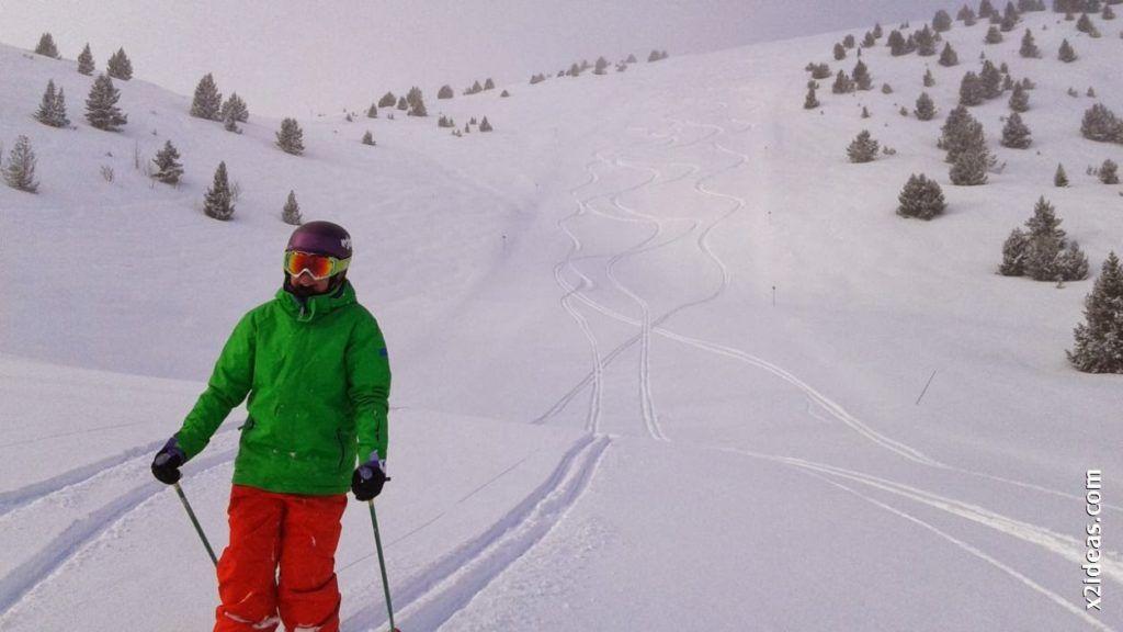 20140205 102113 1024x576 - Miércoles y esquiar en familia, Cerler is ...