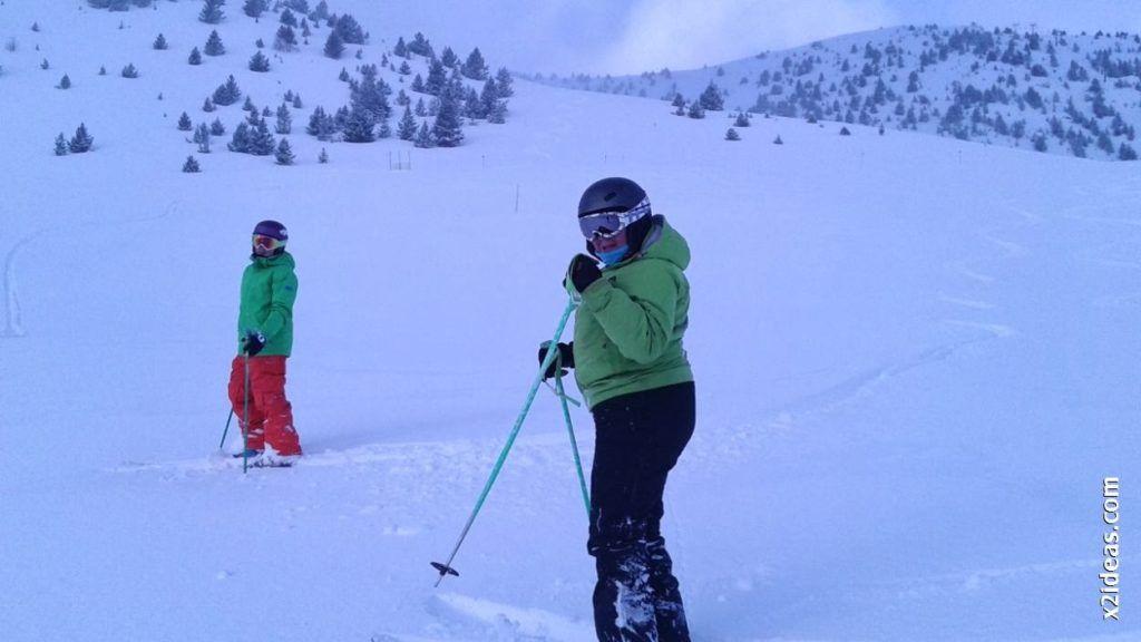 20140205 102352 1024x576 - Miércoles y esquiar en familia, Cerler is ...