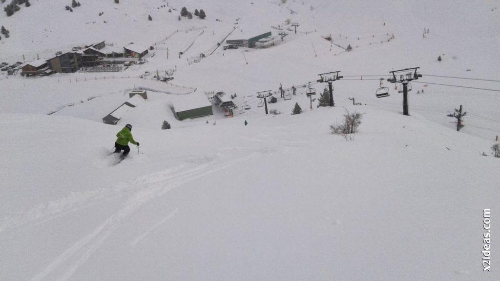 20140205 102825 1024x576 - Miércoles y esquiar en familia, Cerler is ...
