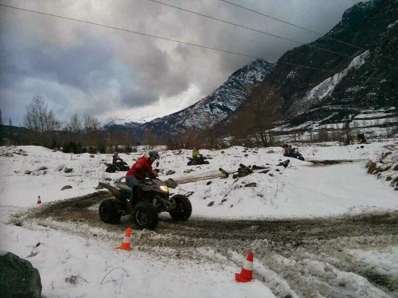 IMG 20140206 WA0010 - Quads & nieve en el Valle de Benasque