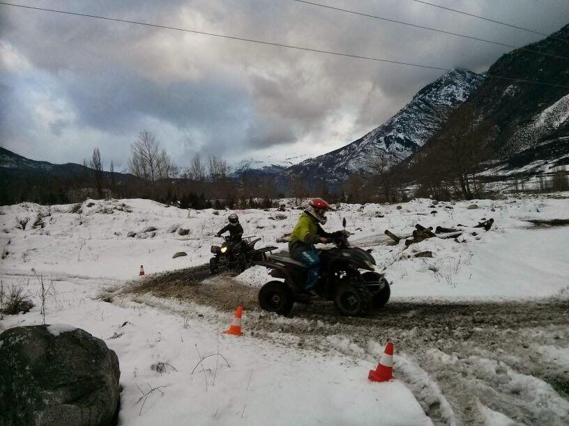 IMG 20140206 WA0024 - Quads & nieve en el Valle de Benasque