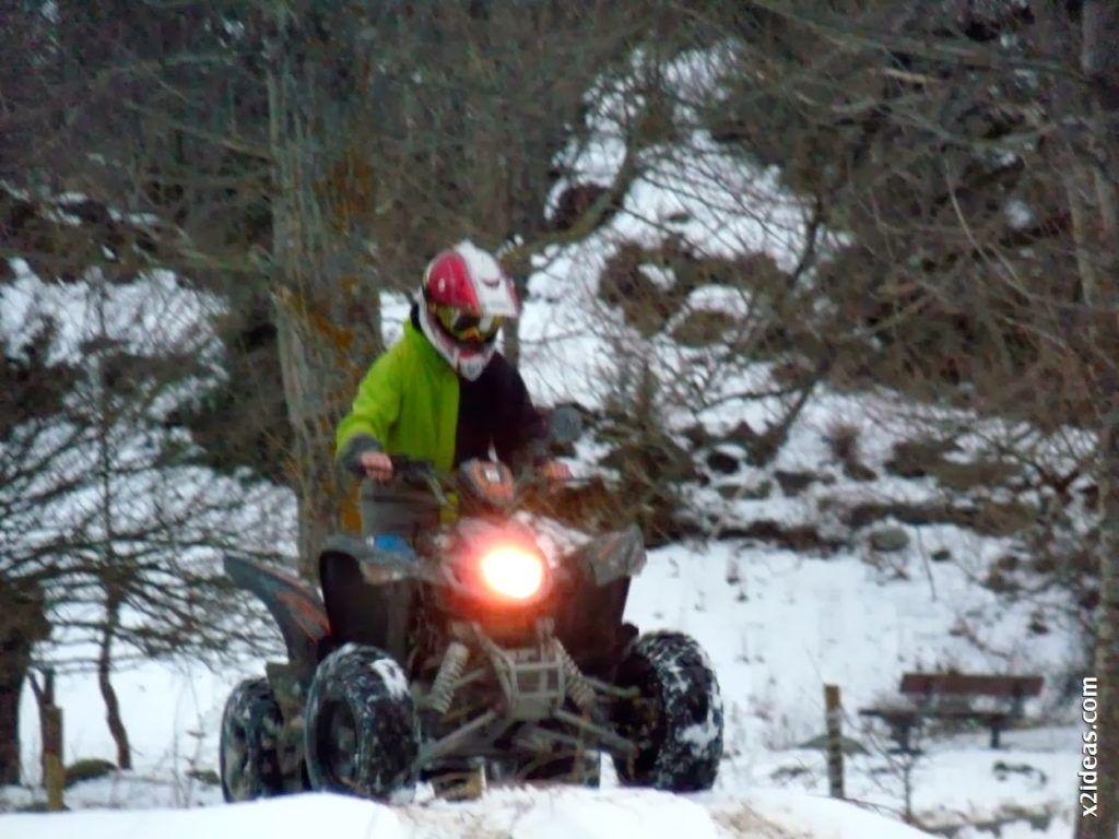 P1510767 1024x768 - Quads & nieve en el Valle de Benasque