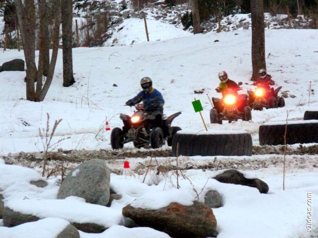 P1510778 1024x768 - Quads & nieve en el Valle de Benasque