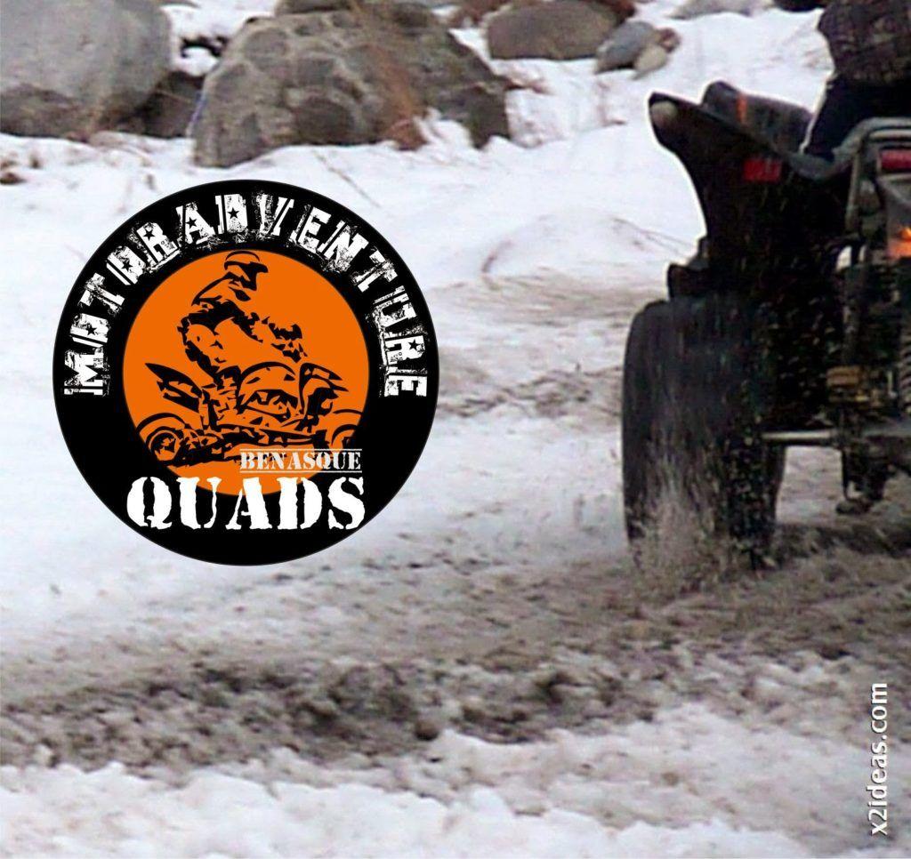 motor adventure bnq 1024x966 - Quads & nieve en el Valle de Benasque