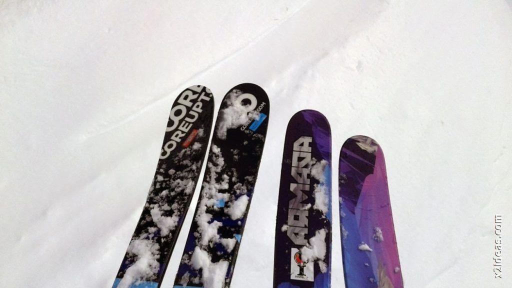 20140206 123843 1024x576 - 92, probando esquís.