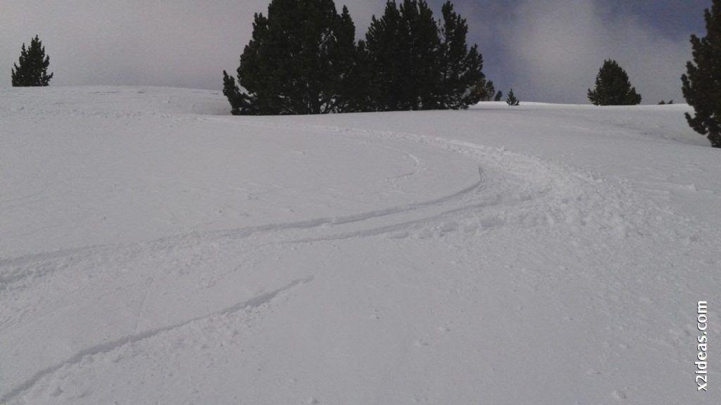 20140326 115148 1024x576 - Y volvió a nevar en Cerler, después del veranito de marzo.