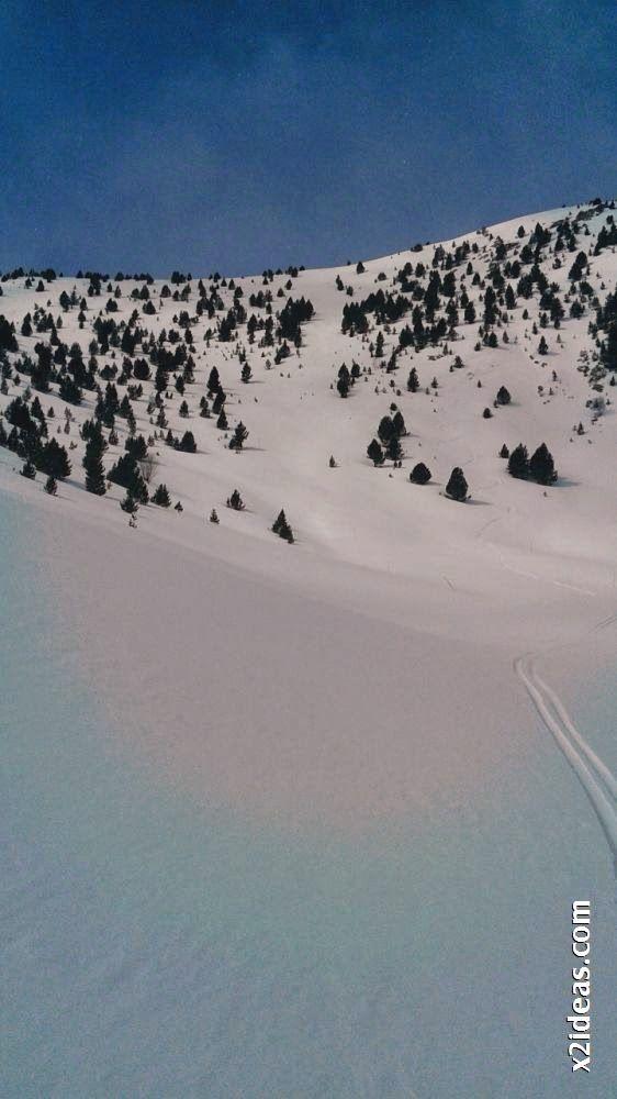 20140326 122806 - Y volvió a nevar en Cerler, después del veranito de marzo.
