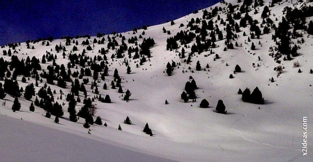 20140326 122810 1024x532 - Y volvió a nevar en Cerler, después del veranito de marzo.