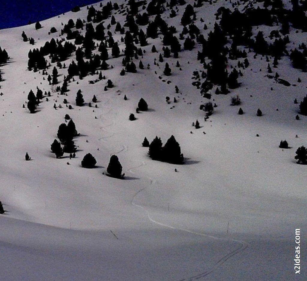 20140326 122817 1024x938 - Y volvió a nevar en Cerler, después del veranito de marzo.
