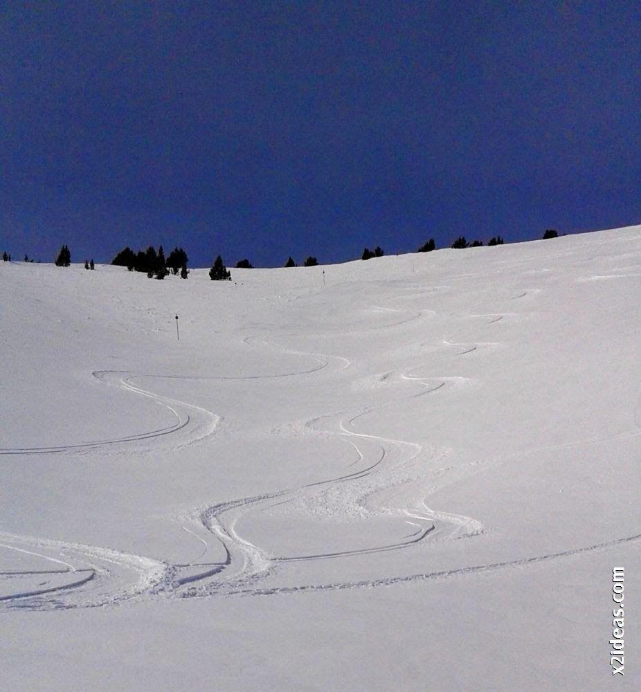 20140327 101413 - Vuelve la nieve de invierno. Pow en Cerler