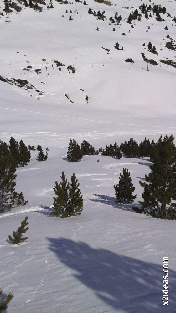 20140327 120200 - Vuelve la nieve de invierno. Pow en Cerler