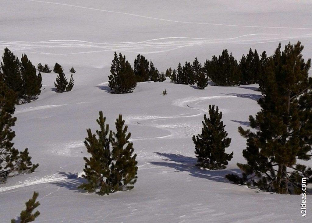 20140327 120202 1024x732 - Vuelve la nieve de invierno. Pow en Cerler