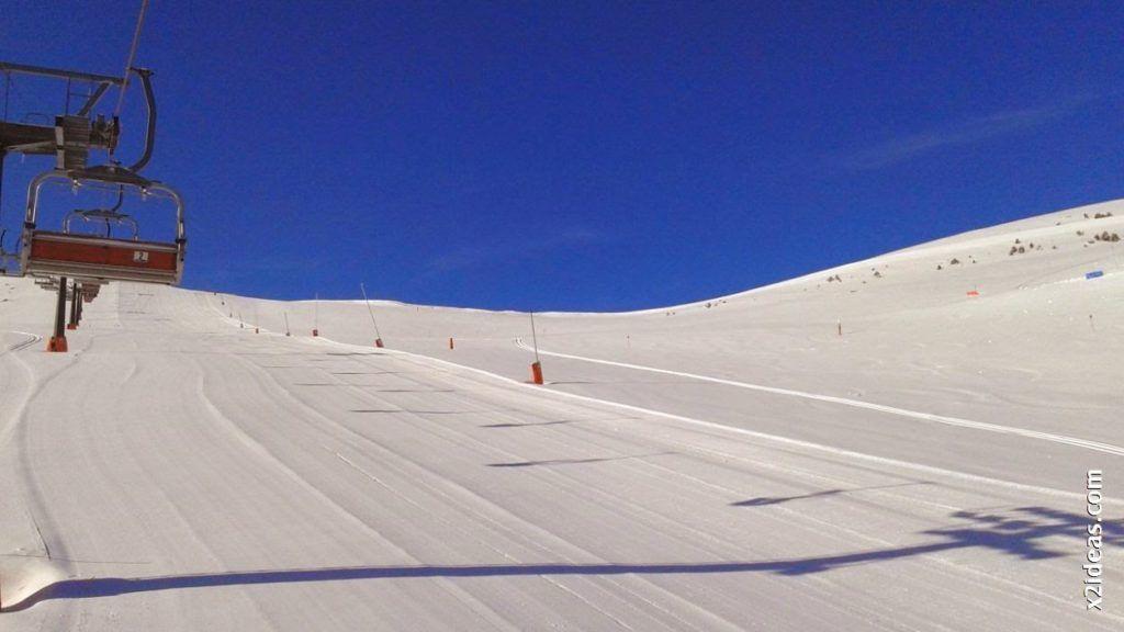 20140331 093651 1024x576 - Despidiendo marzo, Cerler se viste de blanco.
