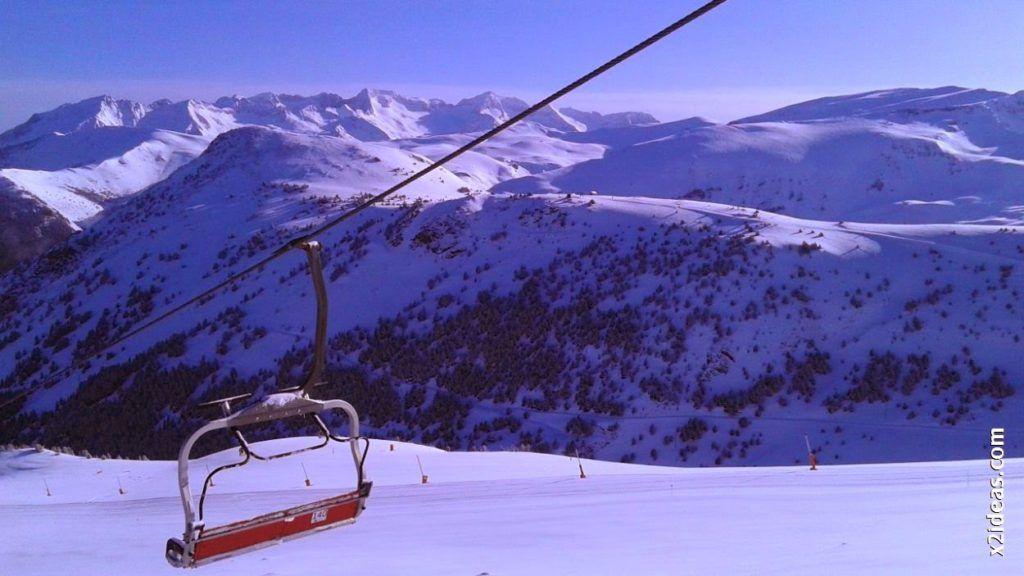 20140331 094404 1024x576 - Despidiendo marzo, Cerler se viste de blanco.