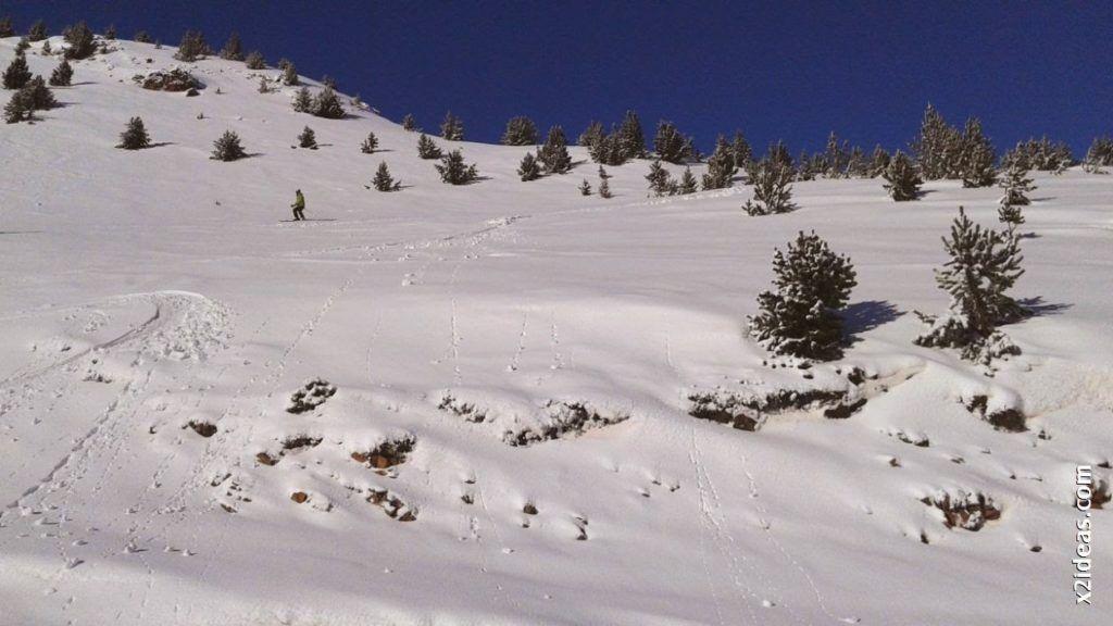 20140331 094944 1024x576 - Despidiendo marzo, Cerler se viste de blanco.