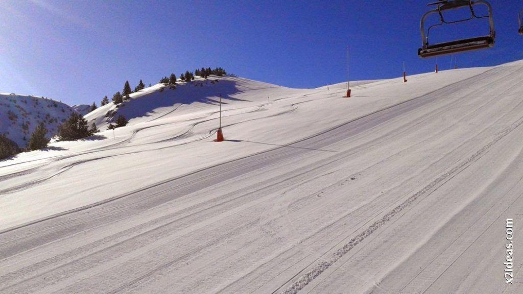 20140331 095649 1024x576 - Despidiendo marzo, Cerler se viste de blanco.