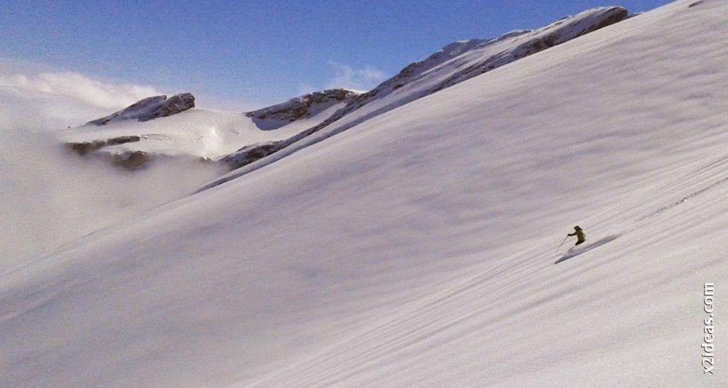 20140331 114943 1024x546 - Despidiendo marzo, Cerler se viste de blanco.