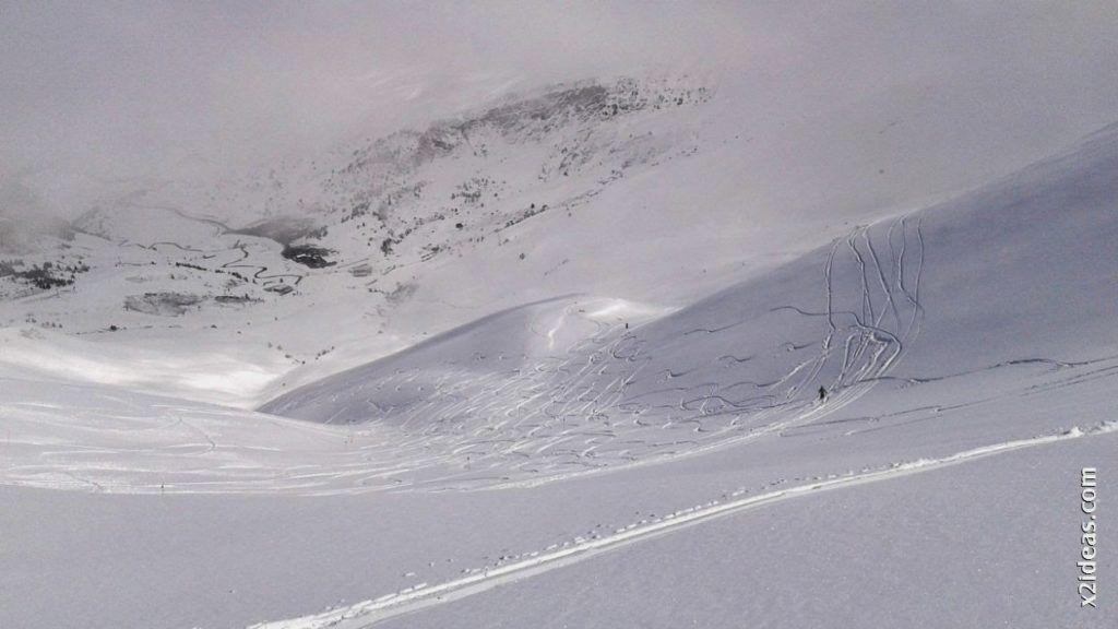 20140331 114957 1024x576 - Despidiendo marzo, Cerler se viste de blanco.