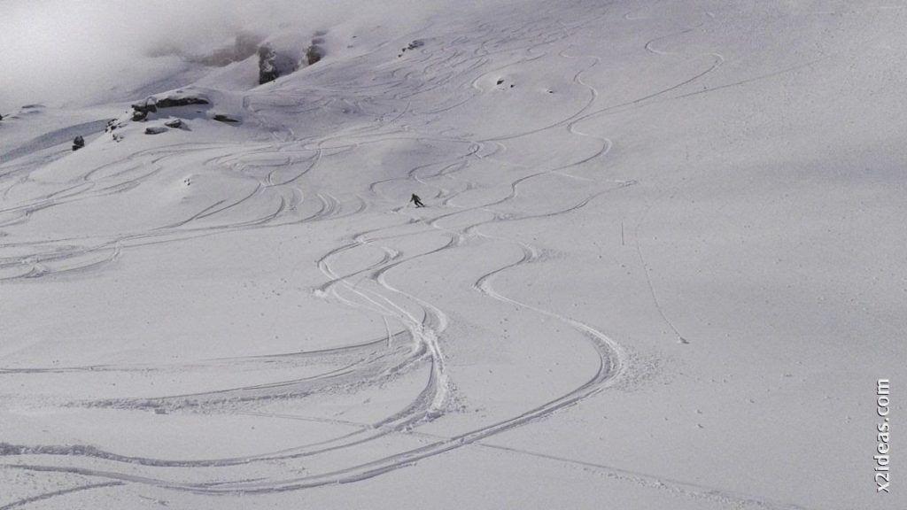 20140331 115344 1024x576 - Despidiendo marzo, Cerler se viste de blanco.