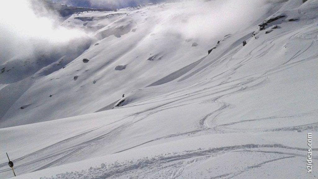 20140331 115356 1024x576 - Despidiendo marzo, Cerler se viste de blanco.