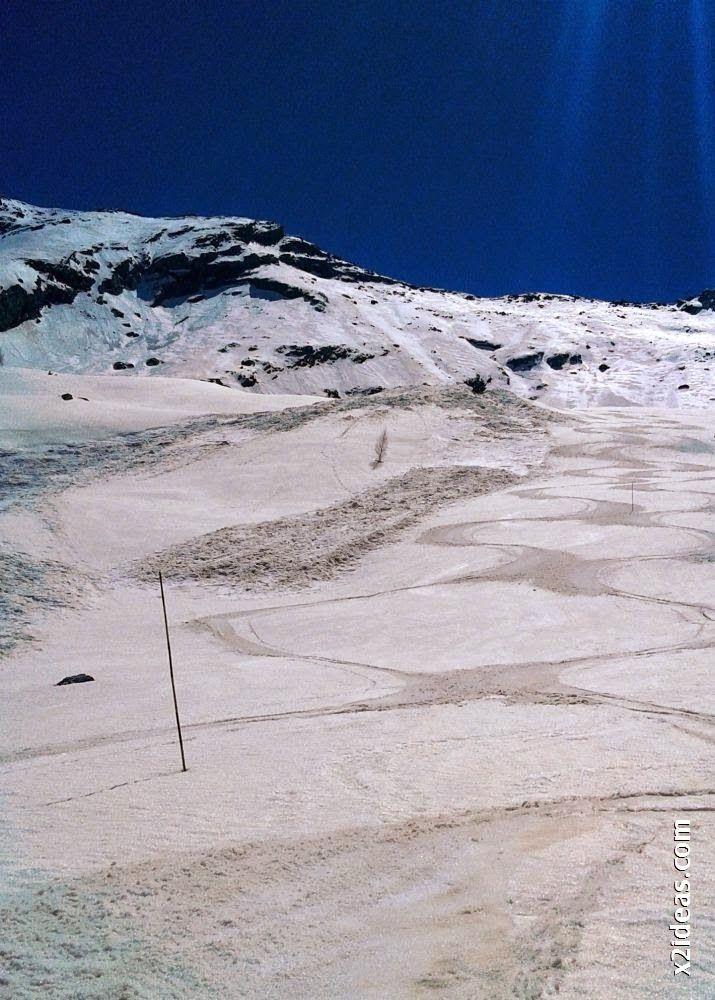 20140410 134401 - Preparando la Semana Santa con mucha nieve ...