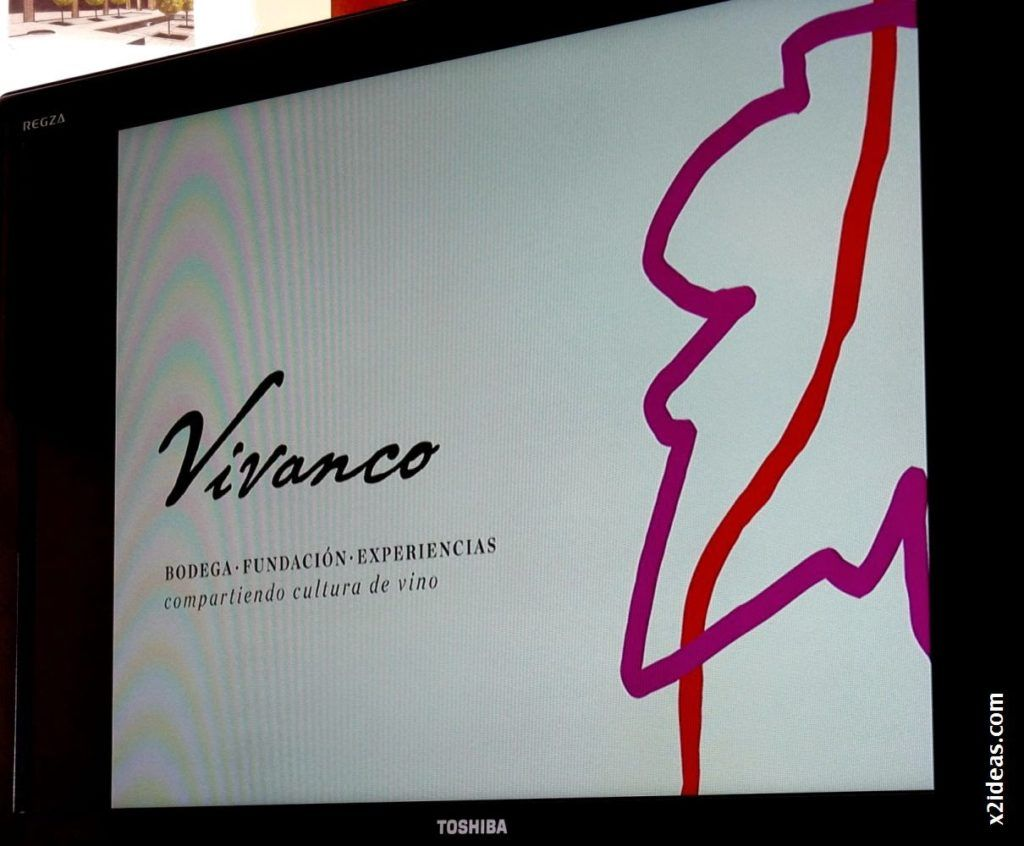 P1530056 1024x846 - Restaurante La Solana y Bodegas Vivanco excelente pareja.