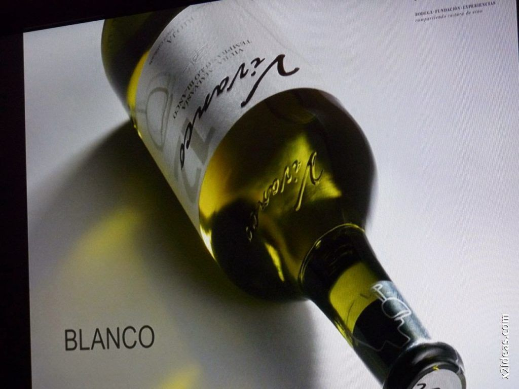 P1530063 1024x768 - Restaurante La Solana y Bodegas Vivanco excelente pareja.