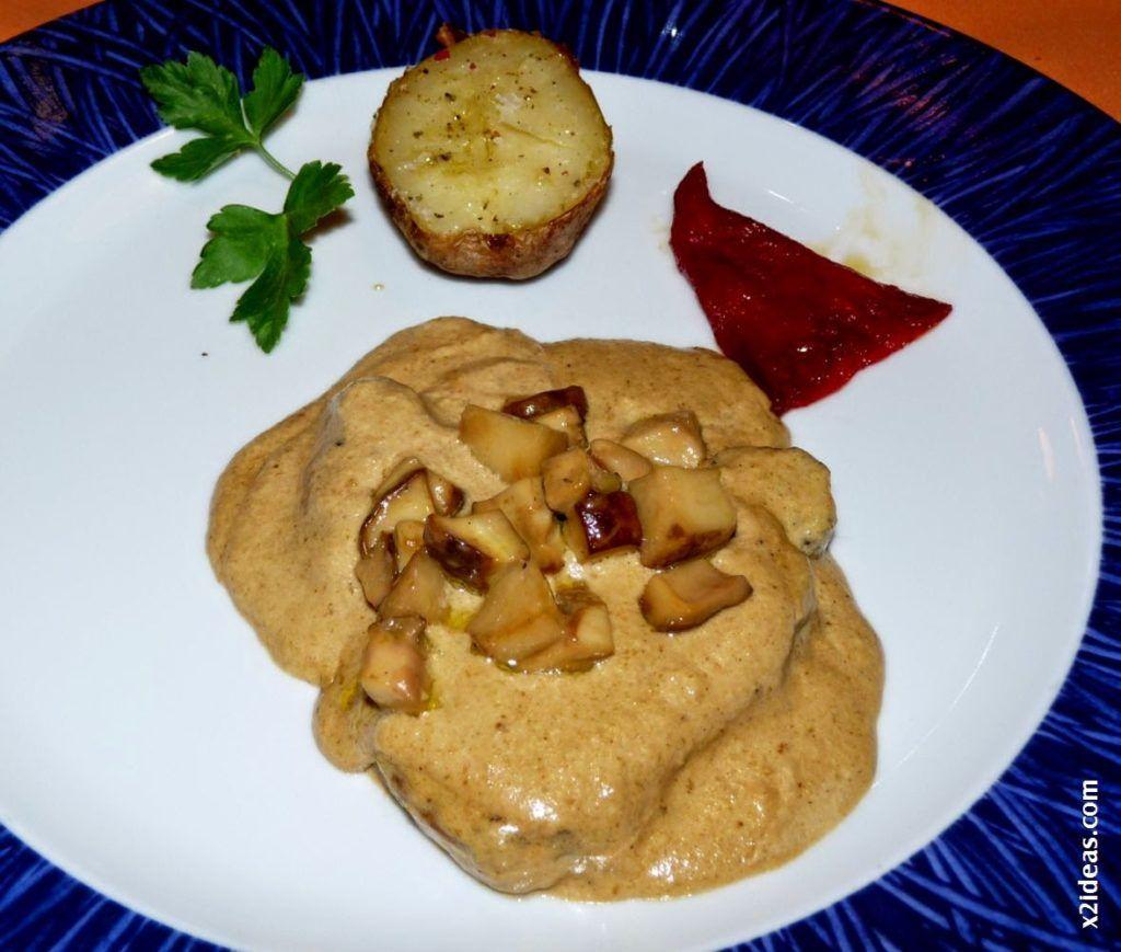 P1530076 1024x869 - Restaurante La Solana y Bodegas Vivanco excelente pareja.