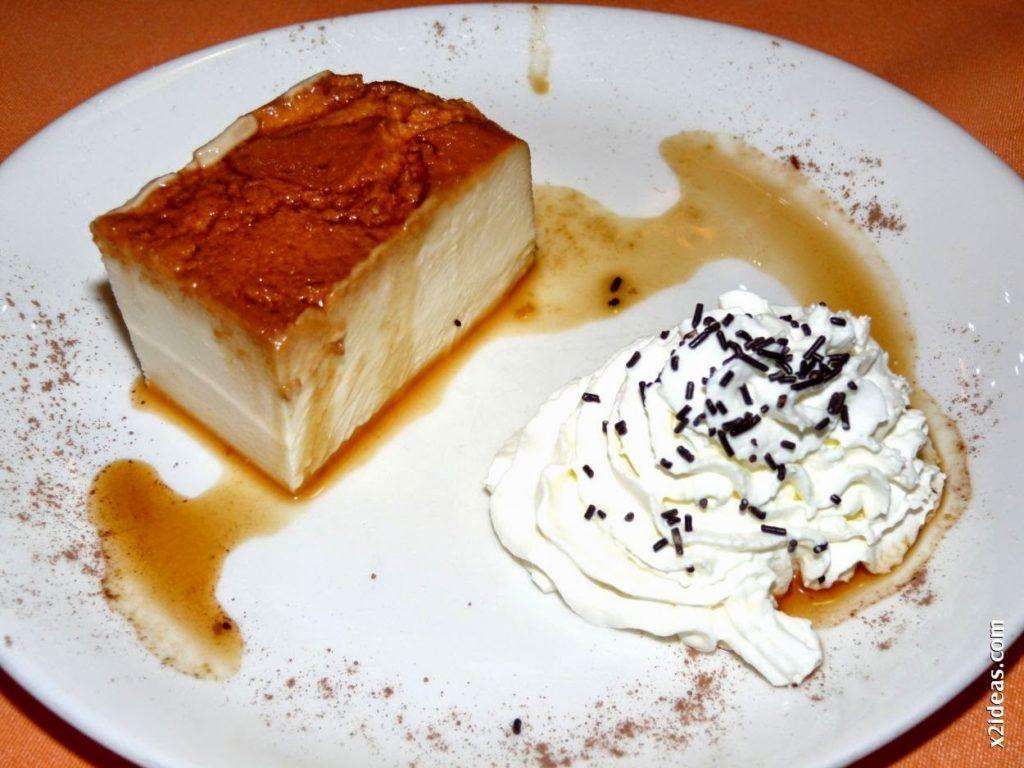 P1530081 1024x768 - Restaurante La Solana y Bodegas Vivanco excelente pareja.