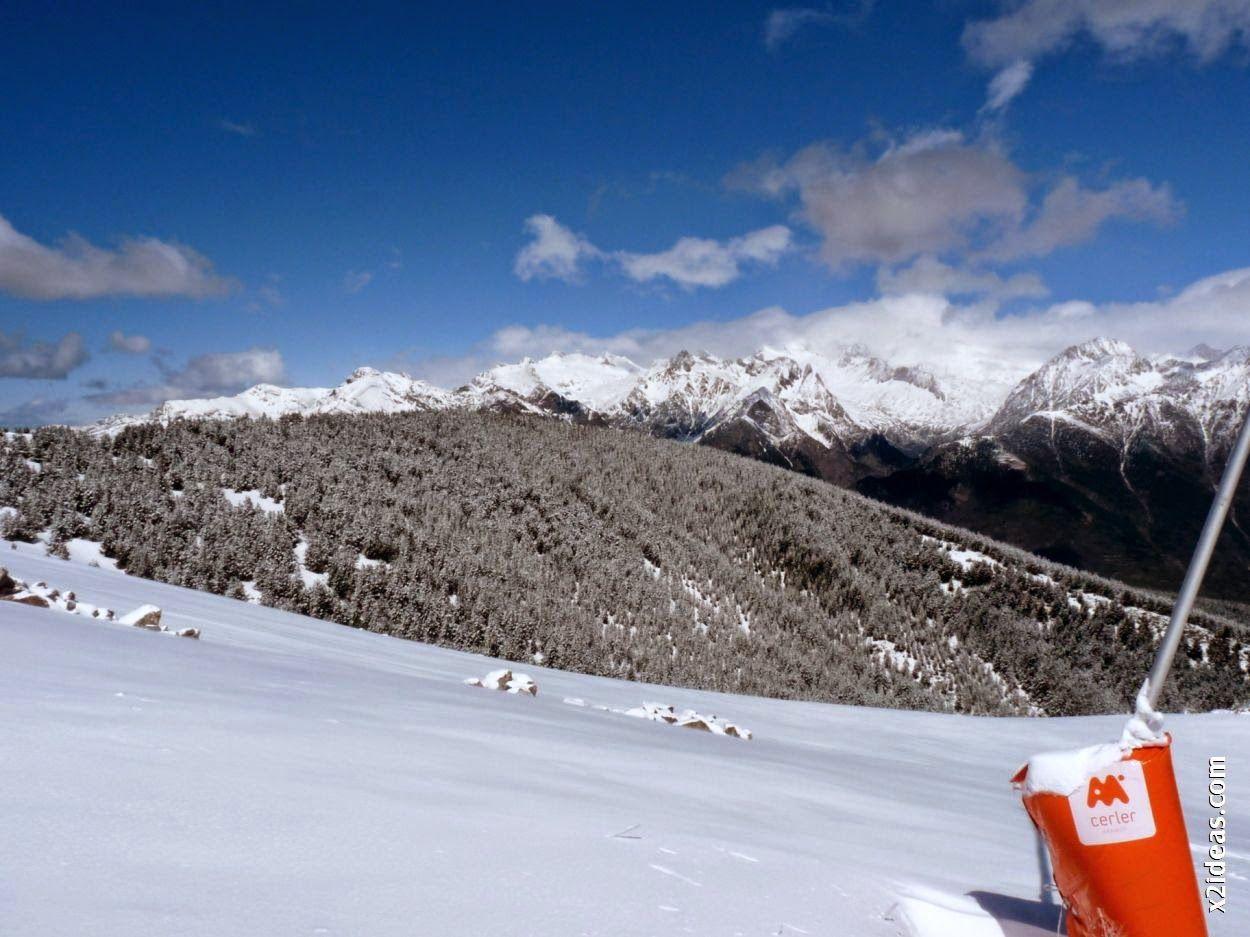 P1530439 1 - Rincón del Cielo y Rabosa con nieve nueva.