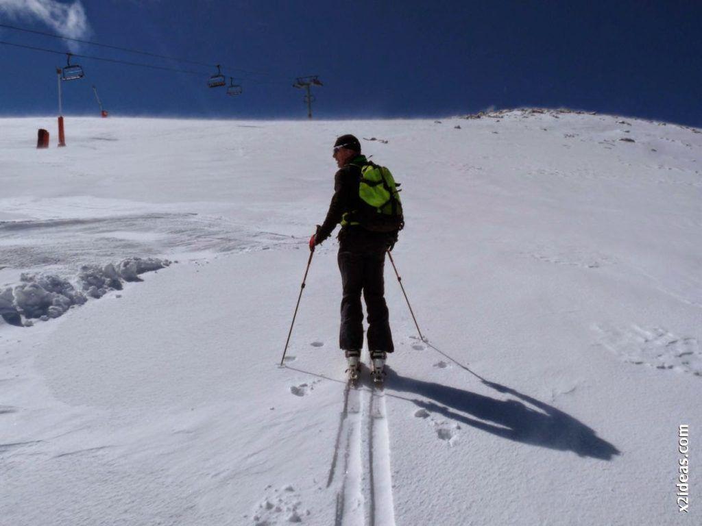 P1530443 1024x768 - Rincón del Cielo y Rabosa con nieve nueva.
