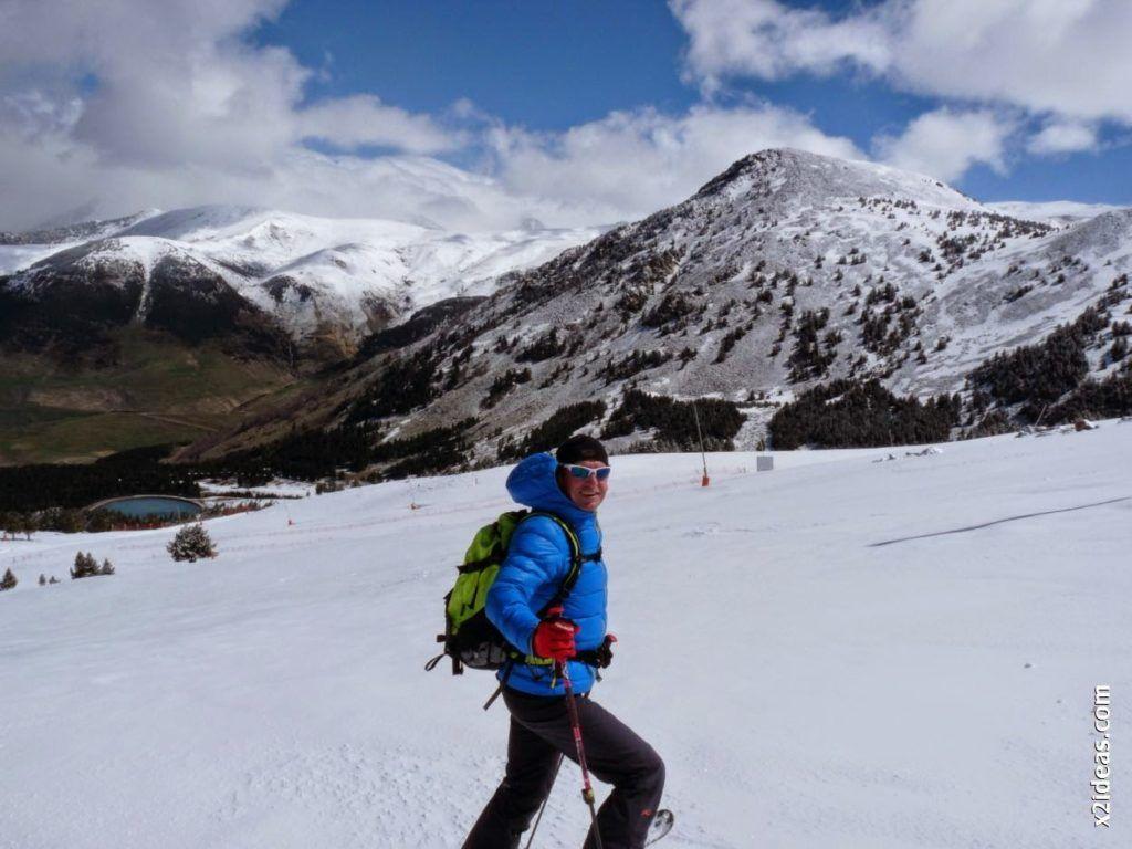 P1530479 1024x768 - Rincón del Cielo y Rabosa con nieve nueva.