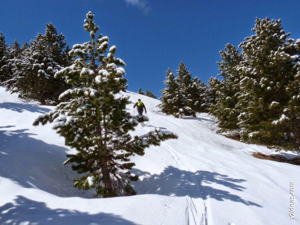 P1530485 1024x768 - Rincón del Cielo y Rabosa con nieve nueva.