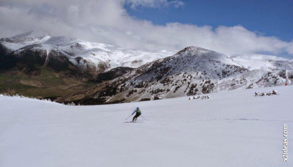 P1530511 1024x583 - Rincón del Cielo y Rabosa con nieve nueva.