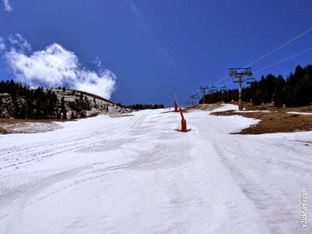 P1530516 1024x768 - Rincón del Cielo y Rabosa con nieve nueva.