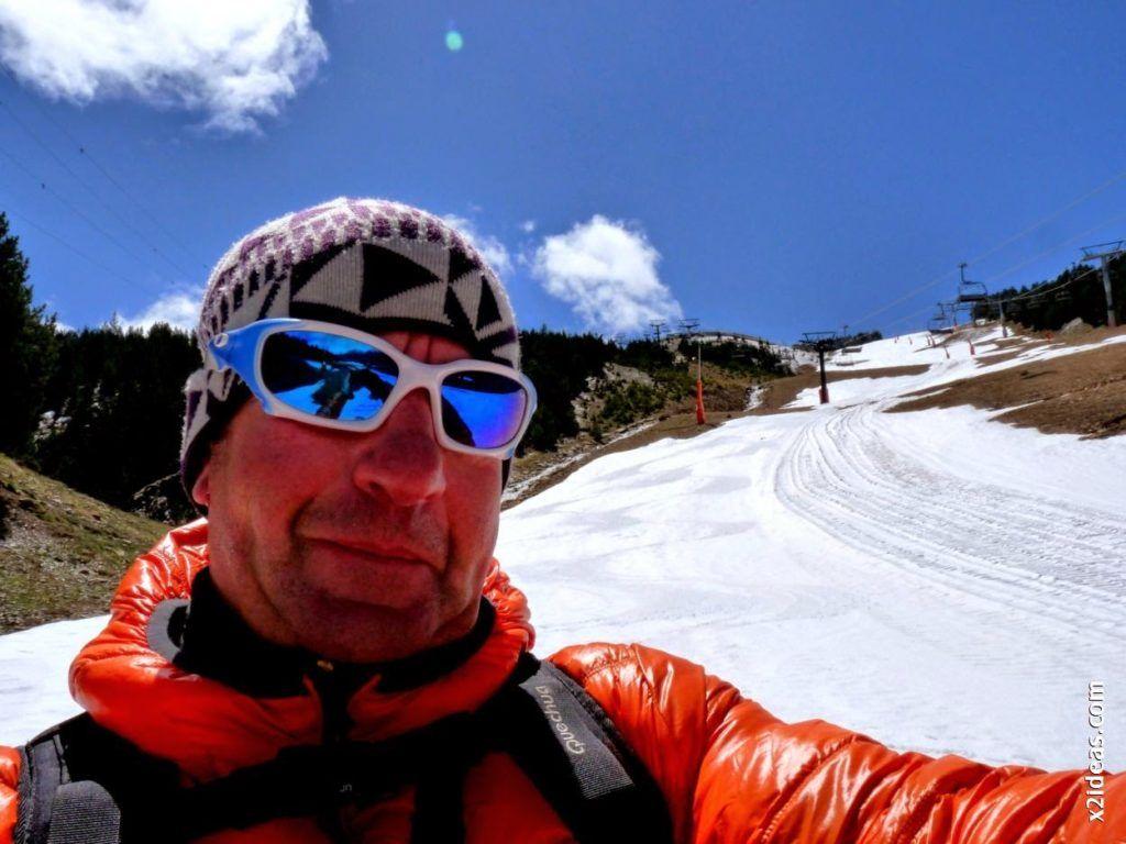 P1530521 1024x768 - Rincón del Cielo y Rabosa con nieve nueva.