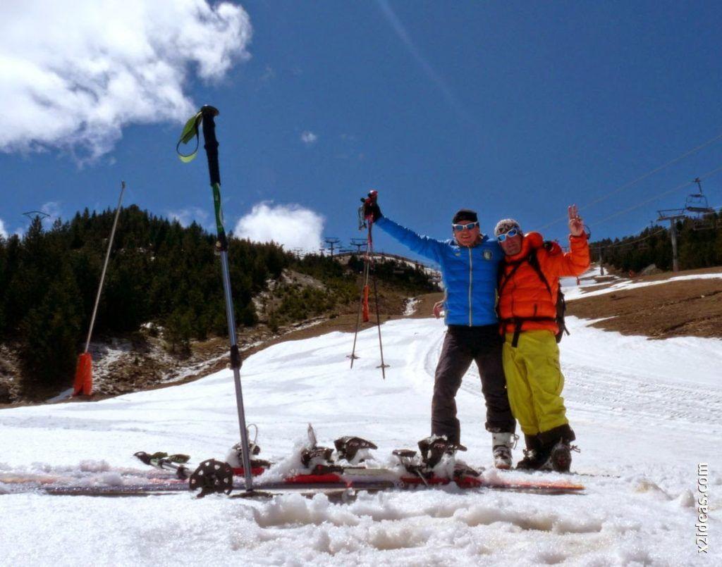 P1530523 1024x805 - Rincón del Cielo y Rabosa con nieve nueva.