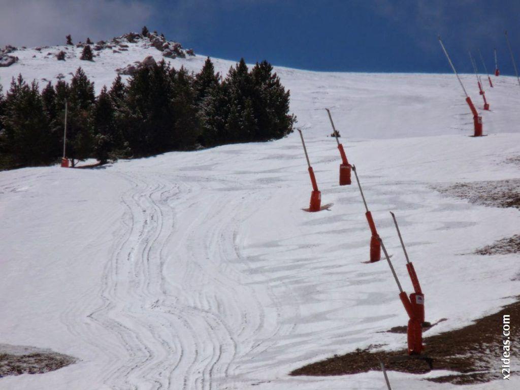 P1530526 1024x768 - Rincón del Cielo y Rabosa con nieve nueva.