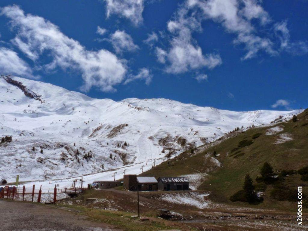 P1530531 1024x768 - Rincón del Cielo y Rabosa con nieve nueva.