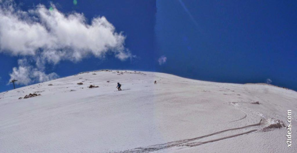 Panorama 6 1024x528 - Rincón del Cielo y Rabosa con nieve nueva.