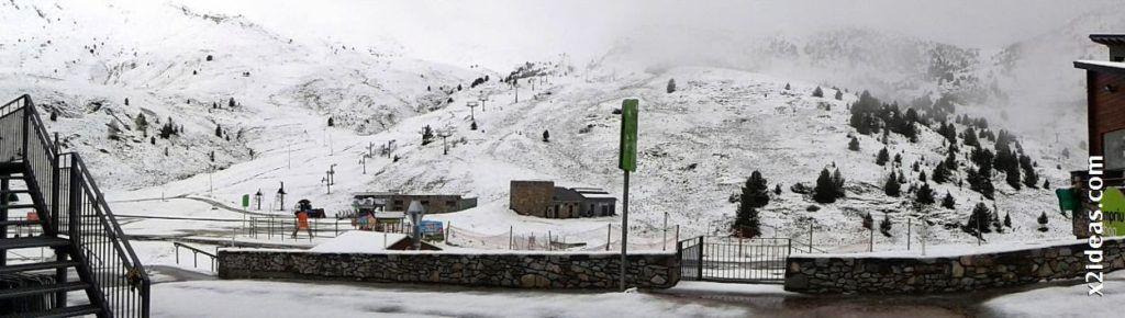 20140526 121136 1024x290 - Casi cerrando Mayo, con nieve en Cerler.