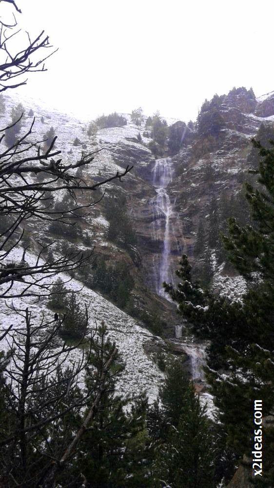 20140526 122600 - Casi cerrando Mayo, con nieve en Cerler.