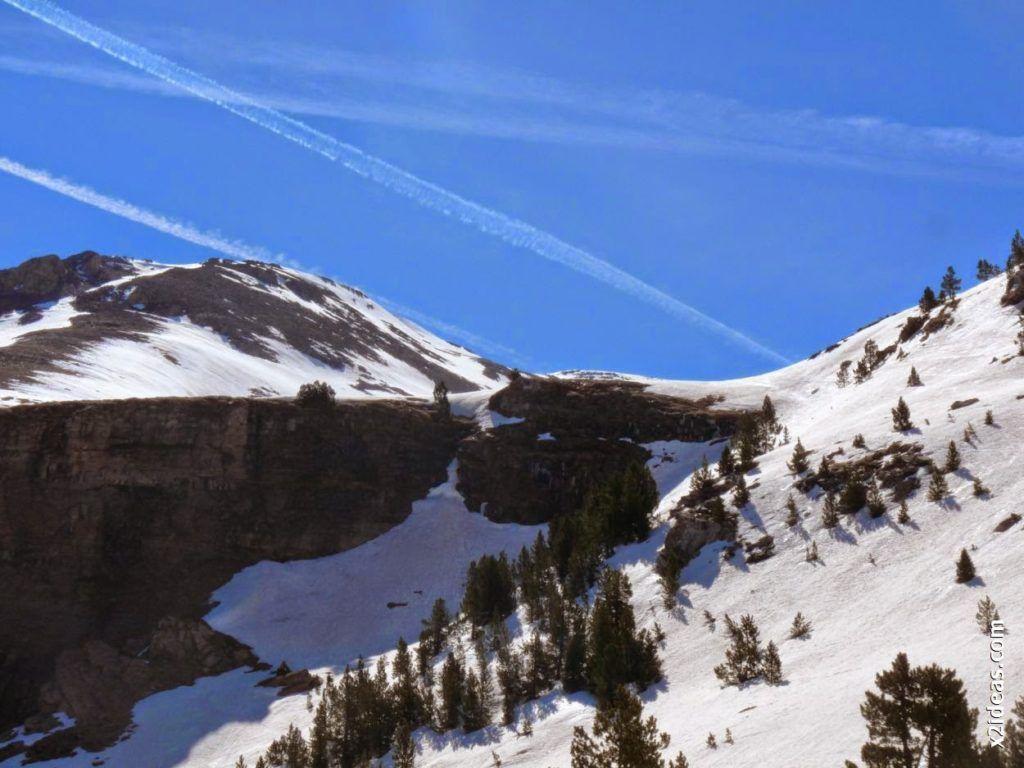 P1530958 1024x768 - Pico Castanesa con los noruegos, buena bajada ...
