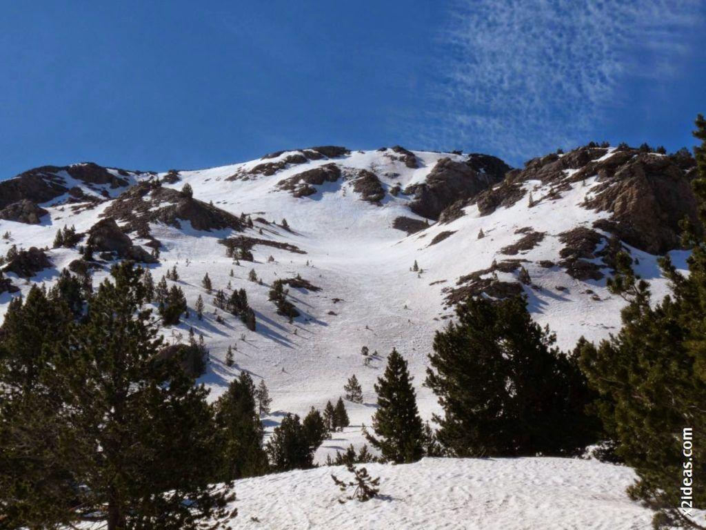 P1530959 1024x768 - Pico Castanesa con los noruegos, buena bajada ...
